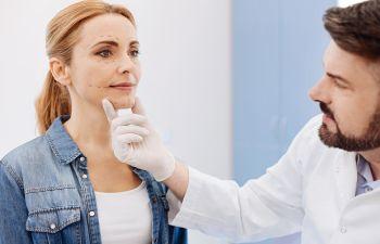 Reviewing Facial Skin